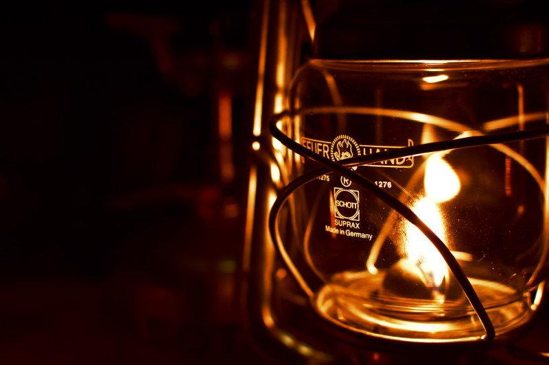 ベイビースペシャル276ジンクの灯
