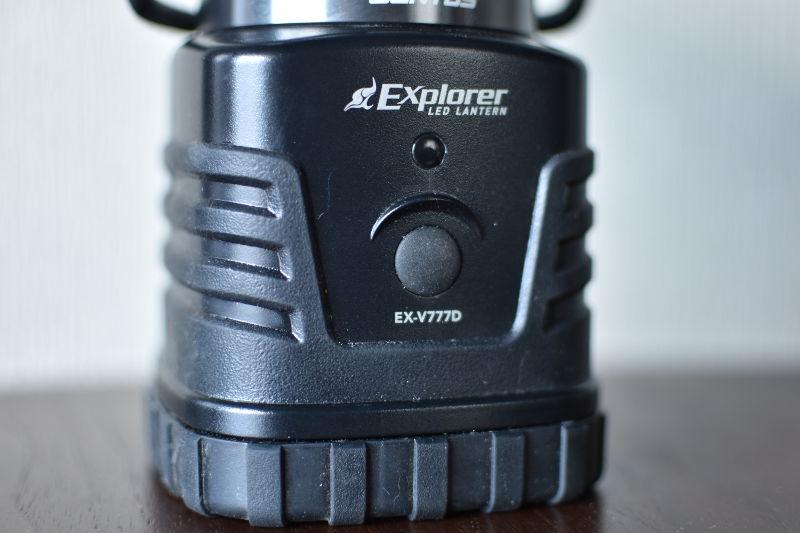 Explorer-EX-V777Dの下部