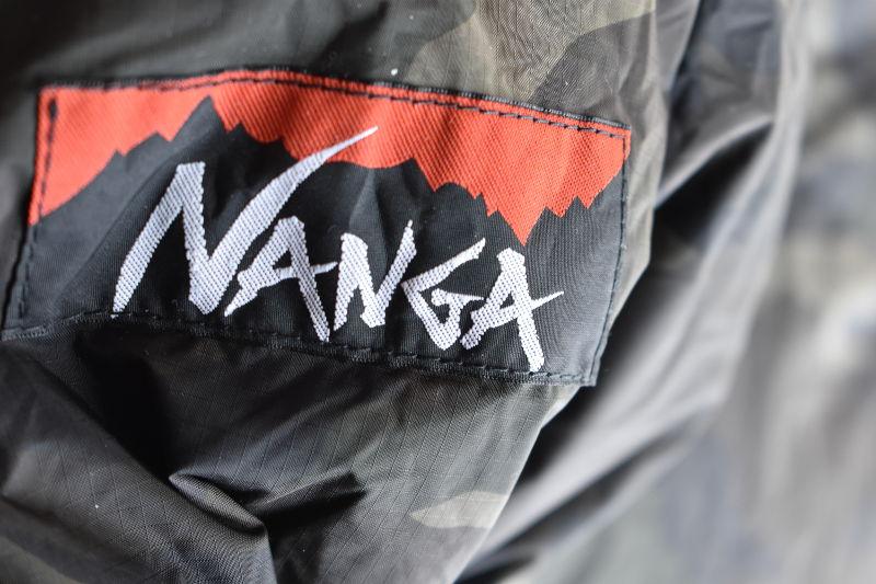 ナンガのロゴマーク