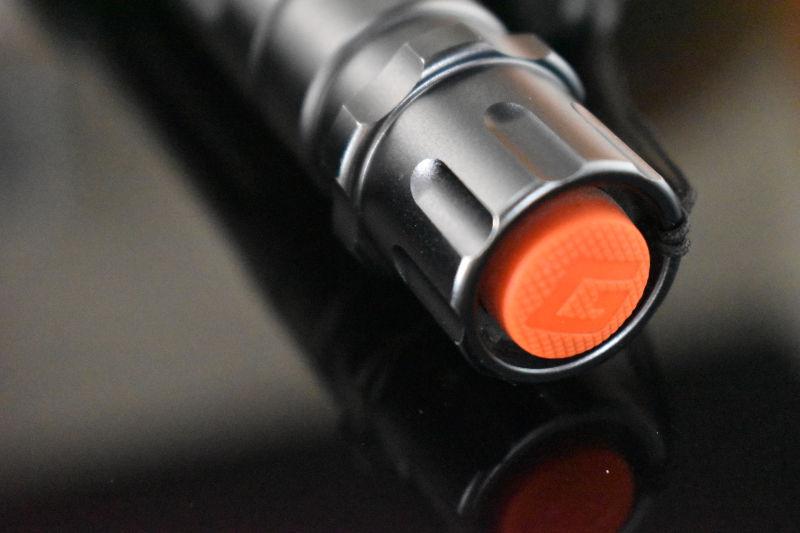 閃SG330のボタン