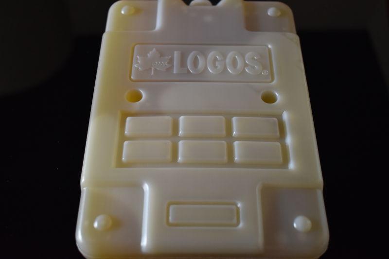 ロゴスの保冷剤